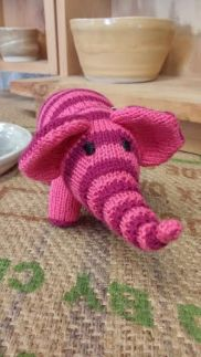 mini elephant 3